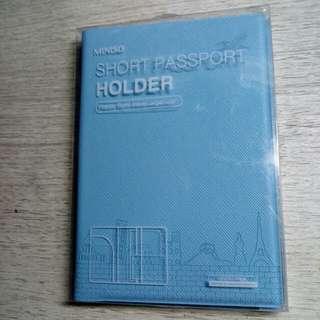 Tempat Paspor / Passport Holder / Passport Case