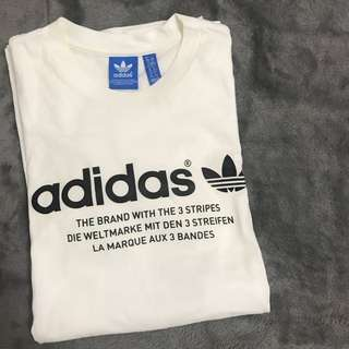🚚 Adidas originals上衣 可議價