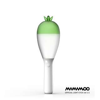 MAMAMOO OFFICIAL LIGHTSTICK VER 2.5