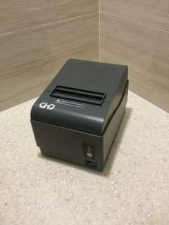 POS Machine System Thermal Receipt Printer CHD-TH308S
