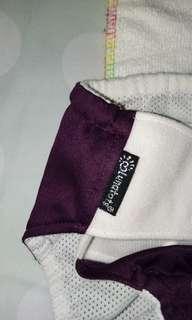 Cloth Diaper Lunatots 4sets RM25