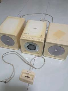 Philips system
