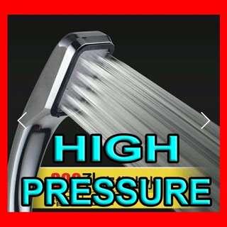 🚀  $7 🚀 HIGH PRESSURE Shower Head Showerhead Holder Bath Heater bathroom Toilet Bar