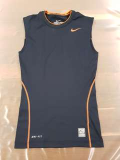 NIKE Compression Top