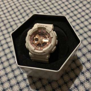 Casio Baby-G BA110-7A1CR
