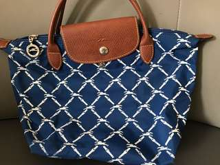 Longchamp Bag - Small