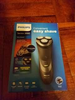 Philips shaver  鬚刨