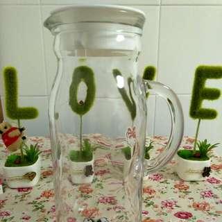 Snoopy 1.2L Jar