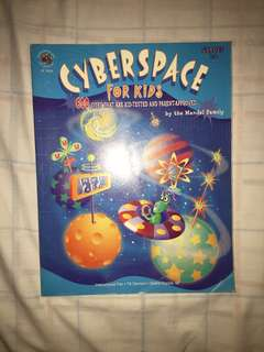 cyberspace for kids