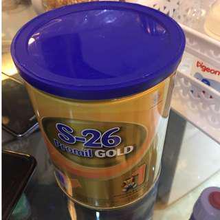 Susu bayi S26