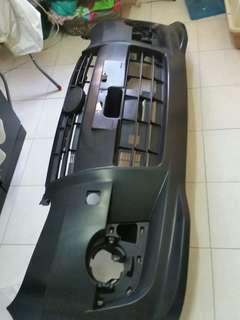 Original OEM MYVI SE2 SE 2 Front Bumper