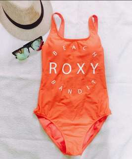 Preloved Original Roxy Swimsuit