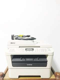 Brother Printer MFC-7360