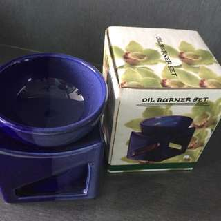 (BN) Oil Burner Set