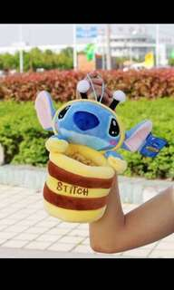 [PO] Stitch Item holder