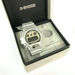 G-SHOCK SILVER COIN (Model DW)
