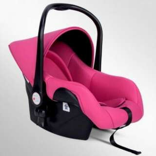 CAR SEAT CARRIAGE
