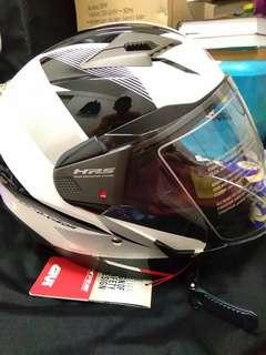 Helmet GIVI HPS M30.3 D-Visor