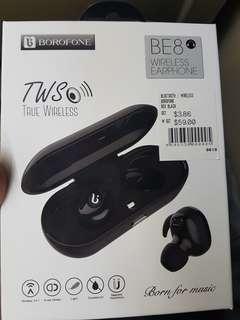 BE8 Wireless Earphone