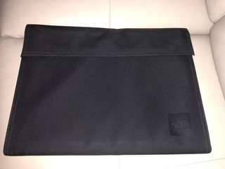 The north face X CORDURA Pouch 日版 8成新