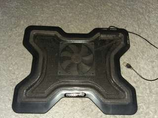 Cooler pad / pendingin laptop