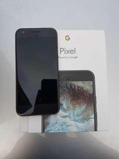 Google Pixel Black 32 GB Openline RUSH! Not samsung apple iphone