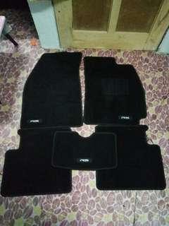 Car Carpet / Car Mat R3 For Saga BLM/FLX