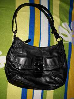 Coach bag (2-way)