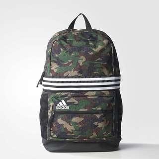 Adidas Original Camo Backpack