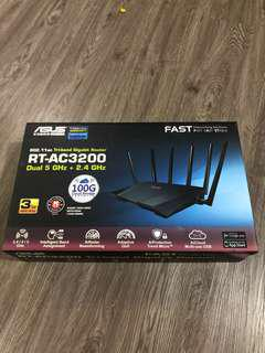 Asus RT-AC3200 Router