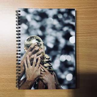 World Cup Notebook