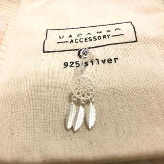 🚚 全新VACANZA補夢網造型耳環