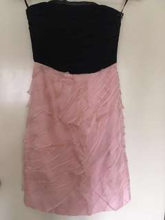 Coast Tube Cocktail Dress