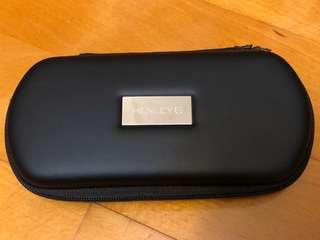 Computer accessories case