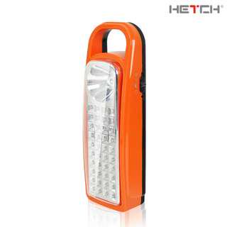 HETCH Battery-operated LED Light 40 LED + 0.5 Torch LED Light (Portable Torch Light)