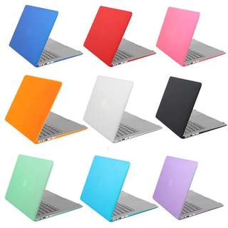 Macbook 矽膠殼