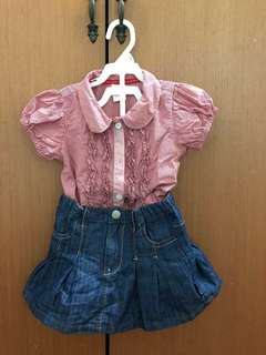 Kid Clothing