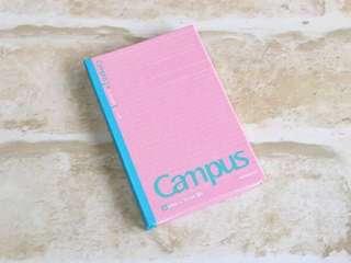 Popteen x Campus Pocket / Mini Make Up Palette