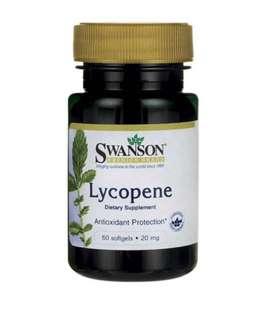 健康食品 保健 Lycopene 茄紅素