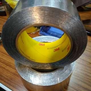 Aluminium foil 3M type 425