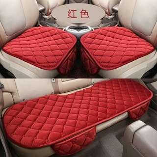 Car Cushion / Pelapik kereta