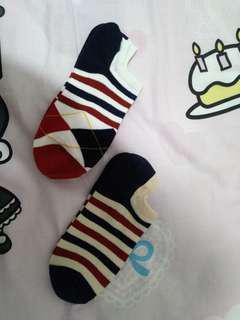 船襪一set(5對)