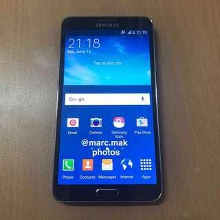 Samsung Galaxy Note 3- Original