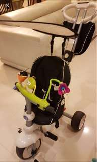 Moving Out Sale!!!! Kids Tricycle - Smartrike
