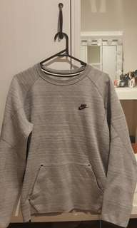 Nike Fleece Sweatshirt