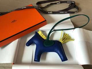 Hermes Rodeo MM size (medium size)