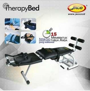 ❌Jaco Therapy Bed (Peninggi Badan)