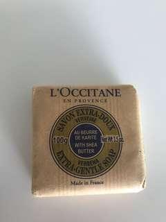 Loccitane Soap 100g
