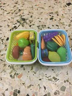 Baby Toys Masak Masak