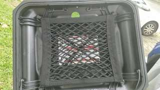 SW MOTECH 38L Box Inner Net